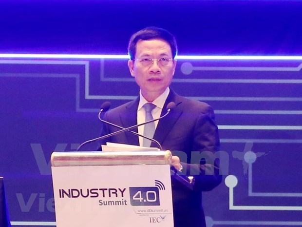充分利用第四次工业革命带来的机遇 把越南发展成为发达国家 hinh anh 3