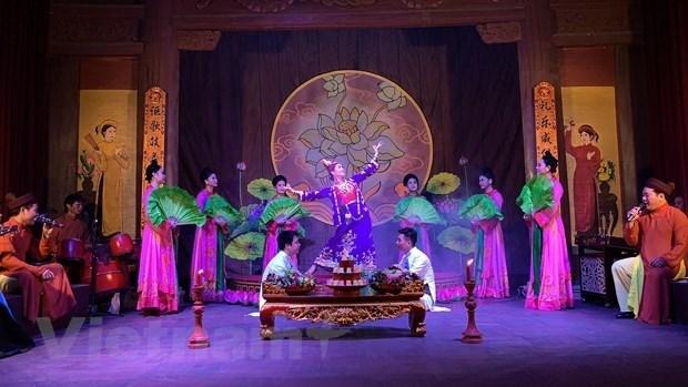 """本土文化:红河平原""""绿色旅游""""的未来 hinh anh 1"""