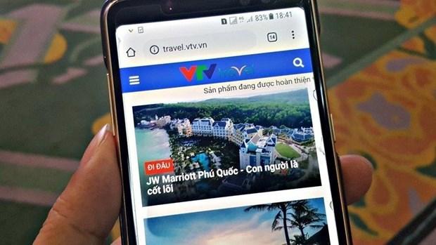 世界与越南旅游新趋势 hinh anh 2