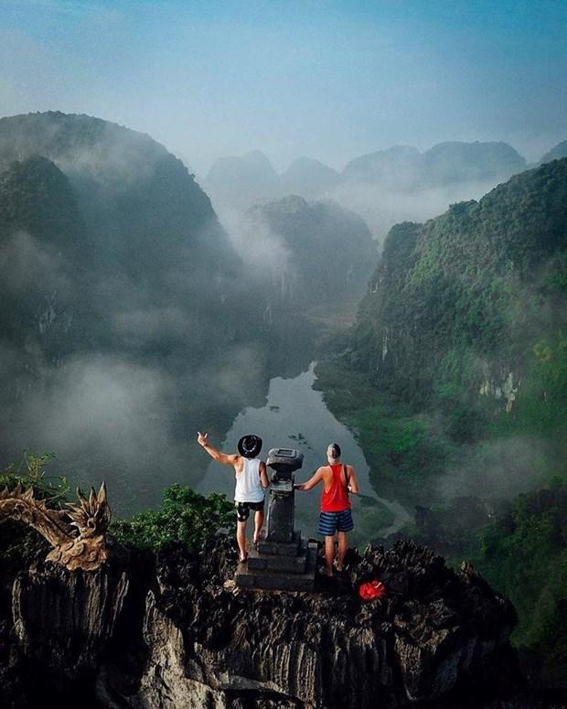 世界与越南旅游新趋势 hinh anh 3