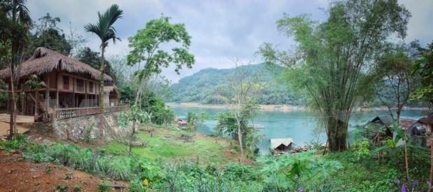 世界与越南旅游新趋势 hinh anh 5