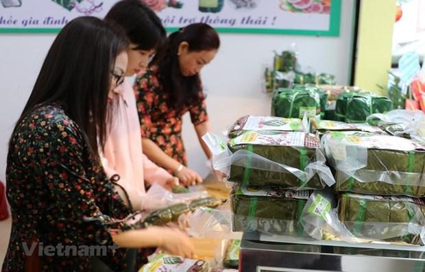 10月越南居民消费价格指数增速创三年来新高 hinh anh 3