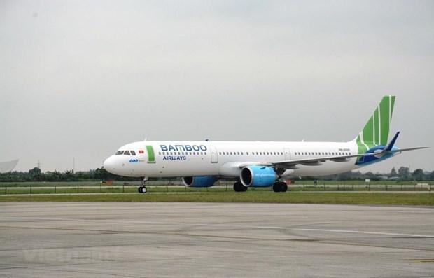 越竹航空公司预计将开通河内-澳大利亚直达航线 hinh anh 1