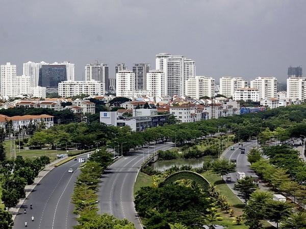 越南城镇化率逐年提高 hinh anh 1