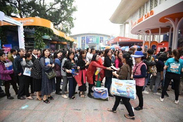 越南旅游业在第四次工业革命时代的宣传推广工作 hinh anh 1