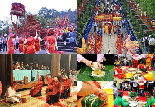 促进文化旅游多样化 实现更高的经济效率 hinh anh 1