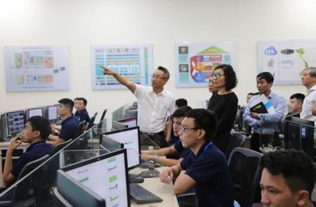 """信息技术——社会保险行政改革的""""钥匙"""" hinh anh 2"""