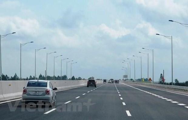 郑廷勇副总理:未来十年越南将新增3千公里高速公路 hinh anh 1