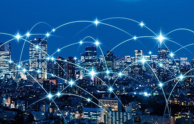 越南不应错过构建数字化平台经济的机会 hinh anh 1