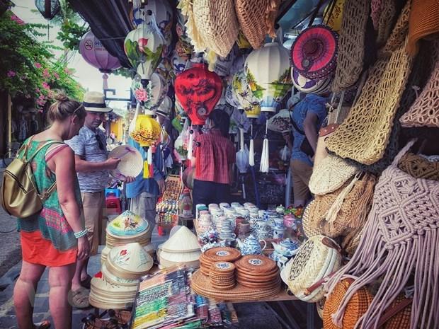 """遗产是否成为越南吸引国际游客的""""核心""""? hinh anh 4"""
