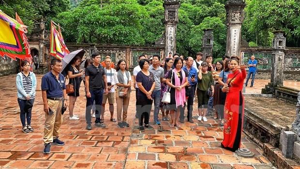 """遗产是否成为越南吸引国际游客的""""核心""""? hinh anh 5"""