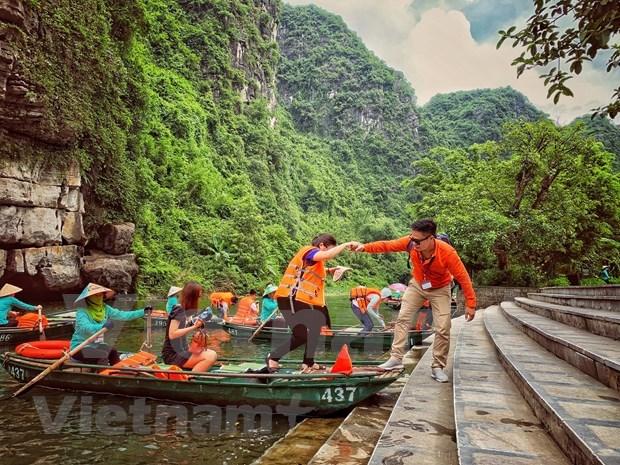 """遗产是否成为越南吸引国际游客的""""核心""""? hinh anh 2"""
