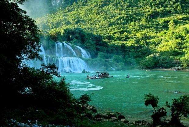 三海国家公园——无价财富 hinh anh 1