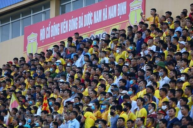 国际媒体纷纷报道关于越南足球重回正轨的信息 hinh anh 1