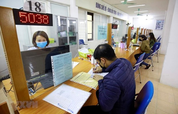国际劳工组织 : 新冠肺炎疫情使第二季度全球减少3.05亿岗位 hinh anh 1
