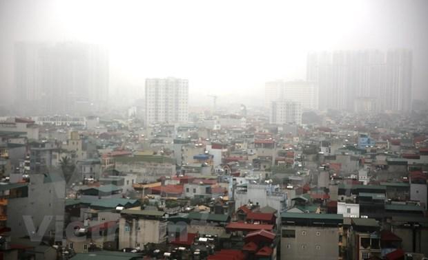 """2020年第一季度越南房地产市场即使""""关闭""""也不降价 hinh anh 1"""