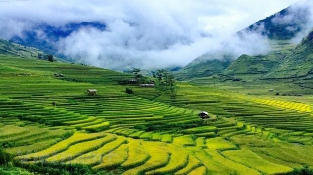 越南安沛省木江界县旅程中不可错过的美景 hinh anh 1