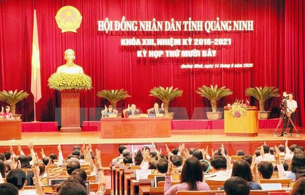 广宁省出台价值2000亿越盾的旅游业振兴计划 推动旅游业全面复苏 hinh anh 1