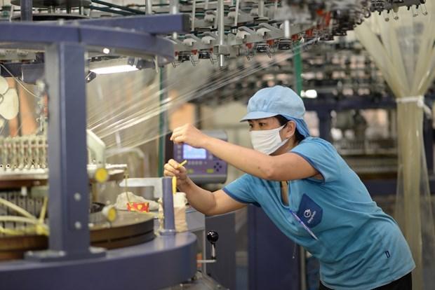国内外企业在新冠肺炎疫情后加大生产力度 促进生产活动尽快复苏 hinh anh 2
