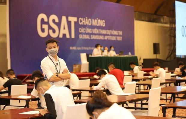 """越南成为吸引外国直接投资企业的""""乐土"""" hinh anh 1"""