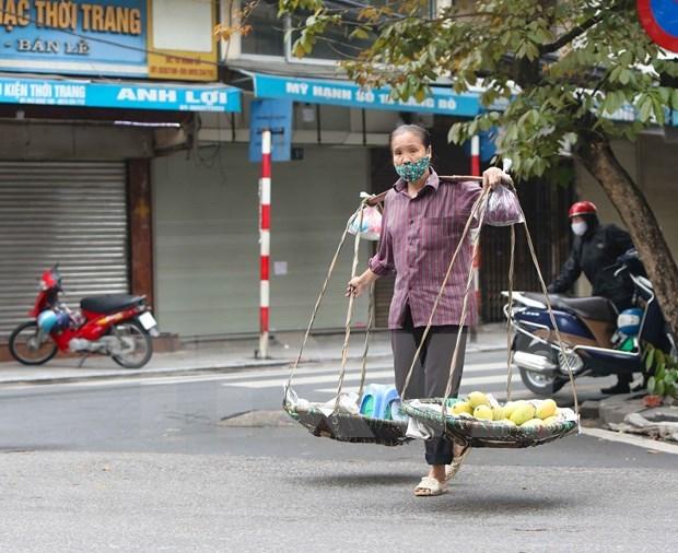 越南将能够更好地战胜经济发展与就业方面的挑战 hinh anh 2