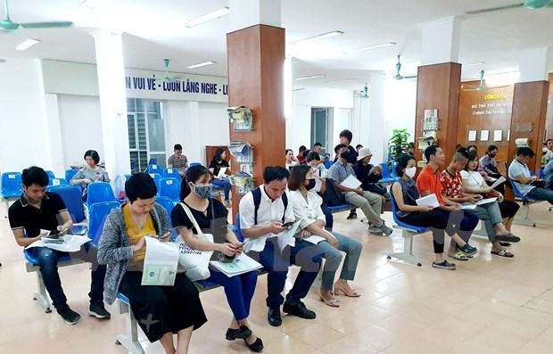 越南将能够更好地战胜经济发展与就业方面的挑战 hinh anh 1