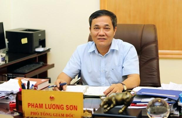 越南基本完成全民医保目标 hinh anh 1