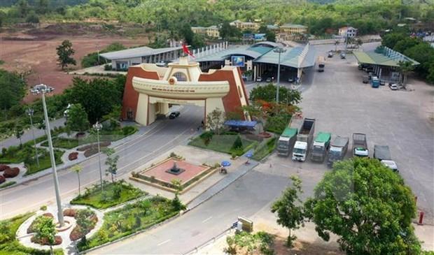 协助越南企业扩大对老挝的出口 hinh anh 1