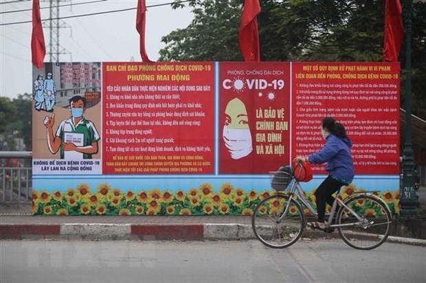 关于越南第17例新冠肺炎患者的故事真相 hinh anh 2