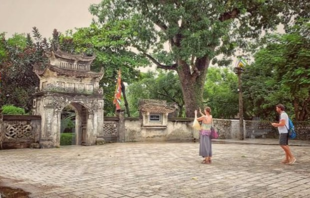 越南启动国内旅游刺激计划第二阶段 hinh anh 1