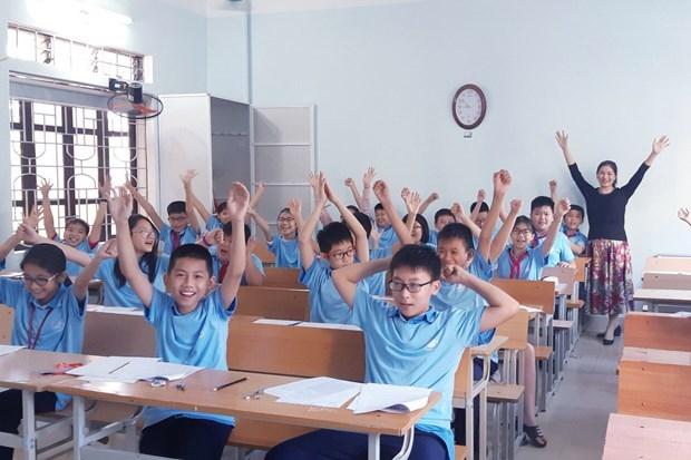 2020年美国数学竞赛将在越南举行 hinh anh 1