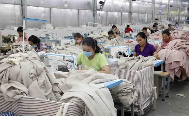 亚洲时报:疫情过后越南可成为全球增速最快的经济体之一 hinh anh 1
