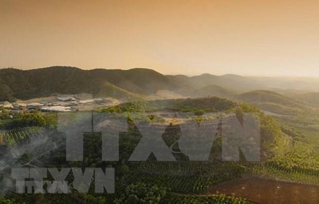 得农省——越南推荐给世界的新旅游目的地 hinh anh 1