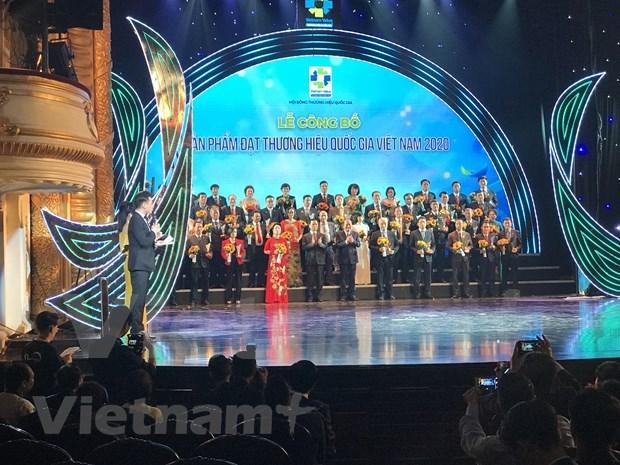 国家品牌:越南产品的突破性进展 hinh anh 1