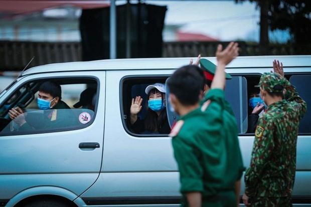 越南把危机转化成机遇 hinh anh 2