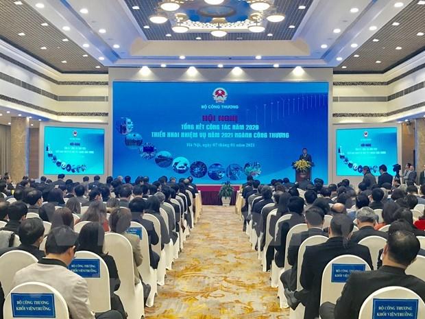 加工工业- 越南经济增长的动力 hinh anh 2