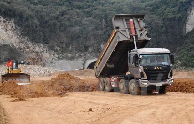 北南高速公路:国家与企业合作开展PPP项目 hinh anh 1