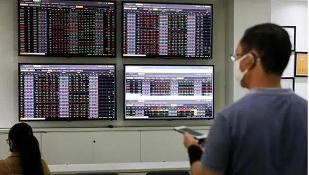越南股市增长位列全球第二 hinh anh 2