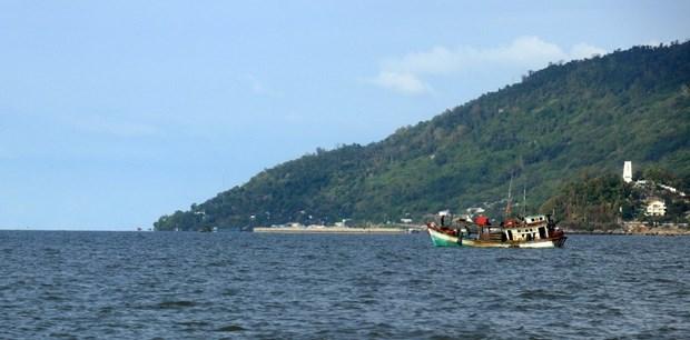 越南需要调整海洋经济结构来化解疫情带来的困难 hinh anh 2