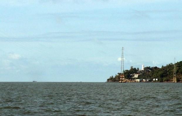 越南需要调整海洋经济结构来化解疫情带来的困难 hinh anh 1