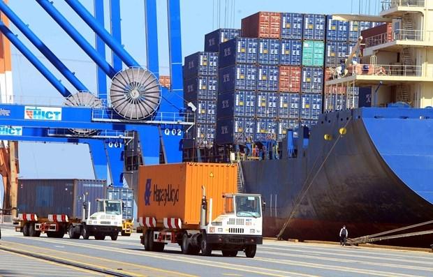 《越欧自由贸易协定》为中小型企业开拓市场 hinh anh 1