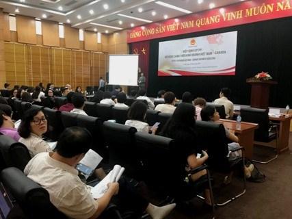 CPTPP为越南企业进军加拿大市场创造机会 hinh anh 1