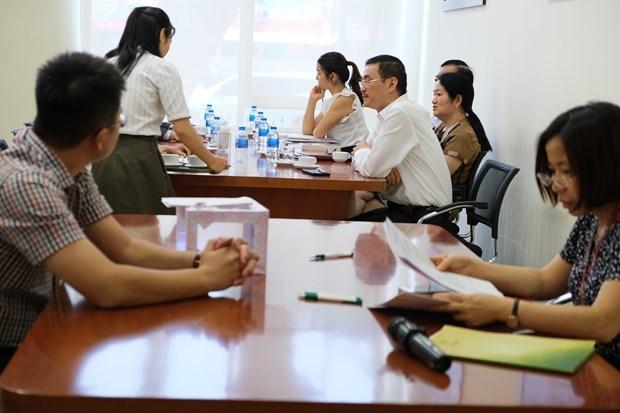 明确岗位职责分工 推进国企股份制改造进程 hinh anh 2