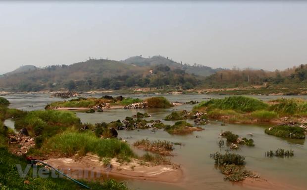 湄公河下游倡议:十年提高人力资源加强合作应对挑战 hinh anh 2