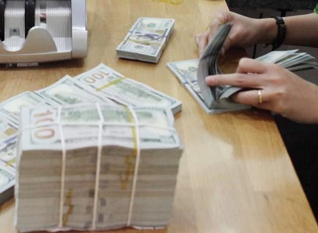 美国将越南列为货币操纵国:保持越美密切合作 维护双边关系的良好发展势头(第二期) hinh anh 1