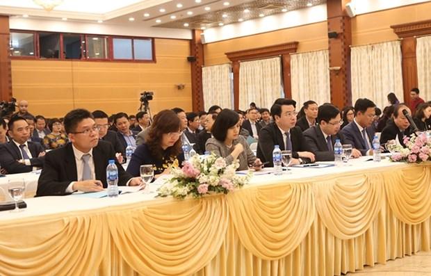越南证券市场呈现出快速发展趋势 市场流动性得到显著改善 hinh anh 1