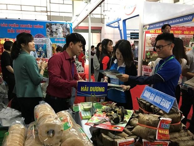 2019年最后几个月:越南出口前景乐观 增速继续提升 hinh anh 2