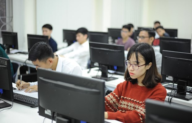 提升高等教育质量 更好地满足第四次工业革命新需求 hinh anh 1