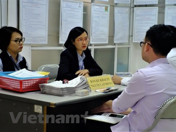 2019年劳务市场:为劳动者提供更多就业机会 hinh anh 1