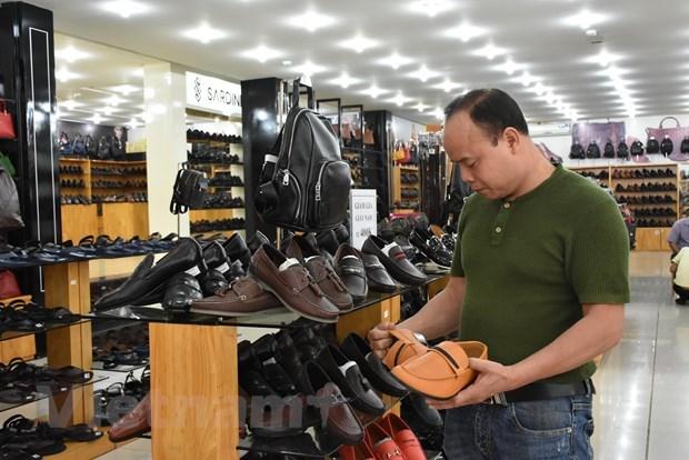 """EVFTA: """"急功近利、伪造产品来源将危害整个皮革鞋类行业"""" hinh anh 1"""